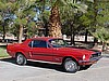 1968 428-CJ High Country Special Mustang