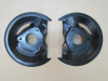 1969-1973 Mustang & Cougar Front Disc Brake Dust Shields - $95/each + shipping